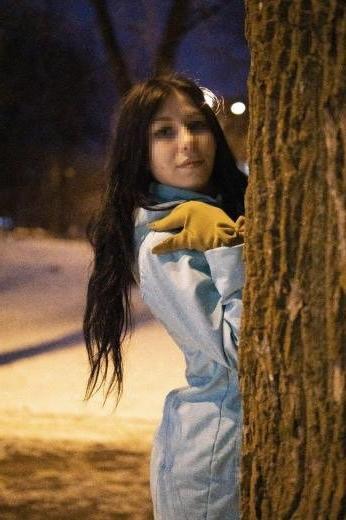 Индивидуалка Виталинв, 37 лет, метро Битцевский парк