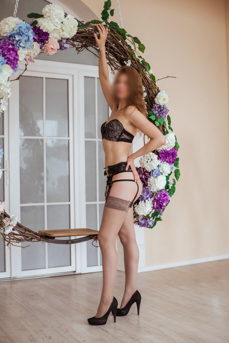 Проститутка Аленушка, 25 лет, метро Нижегородская улица
