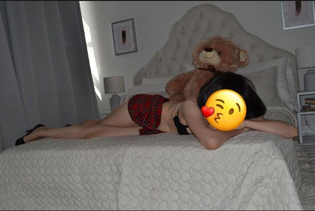 Проститутка Алиша, 37 лет, метро Коньково