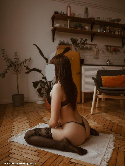 Проститутка Анастэйшин , 29 лет, метро Улица Сергея Эйзенштейна