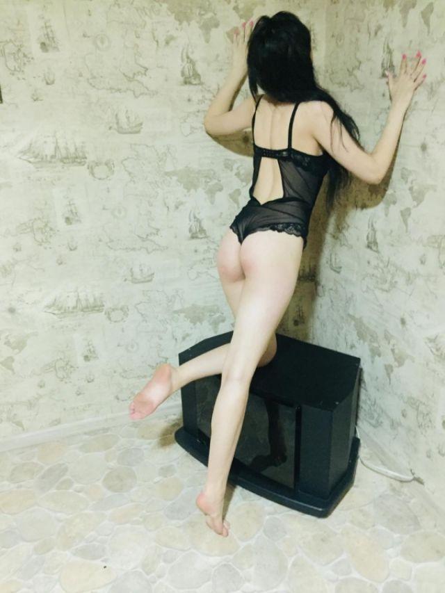 Проститутка Анфиса , 25 лет, метро Митино