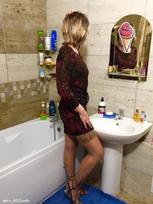 Проститутка Анюта, 26 лет, метро Китай-город