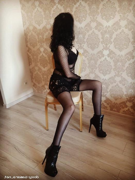 Проститутка Анюта, 37 лет, метро Новогиреево
