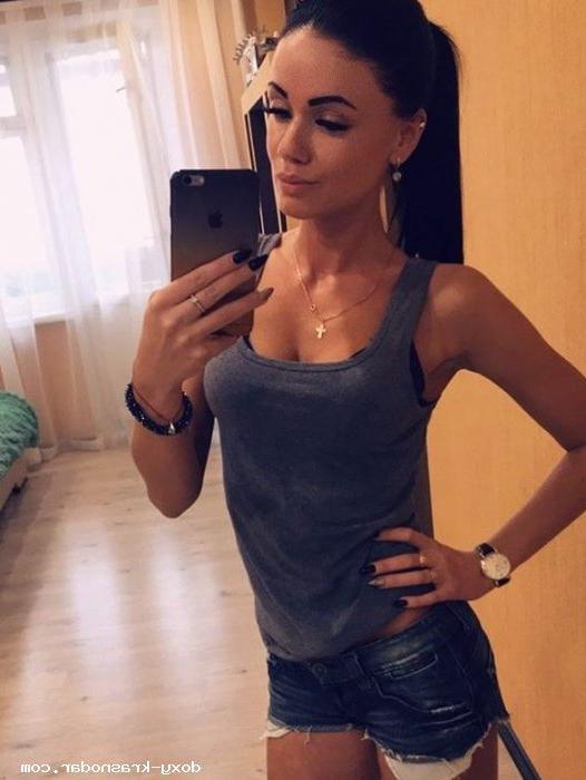 Проститутка Катюша транс, 26 лет, метро Шаболовская