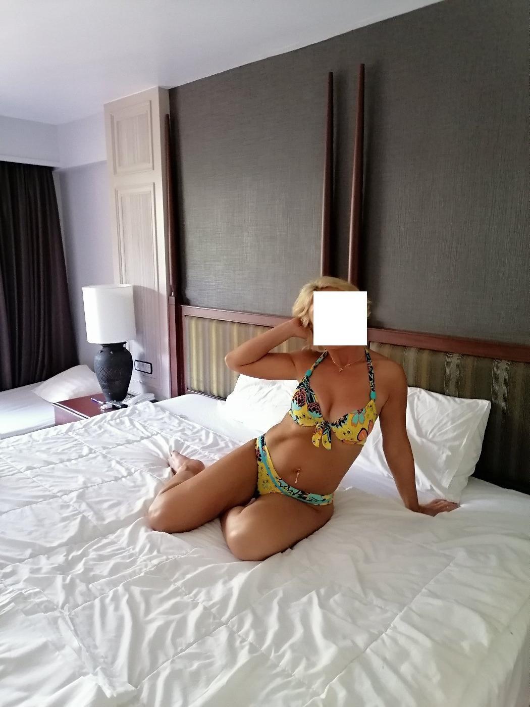 Проститутка Марьяна, 42 года, метро Каховская