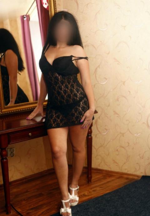 Проститутка Мэри, 36 лет, метро Улица Горчакова