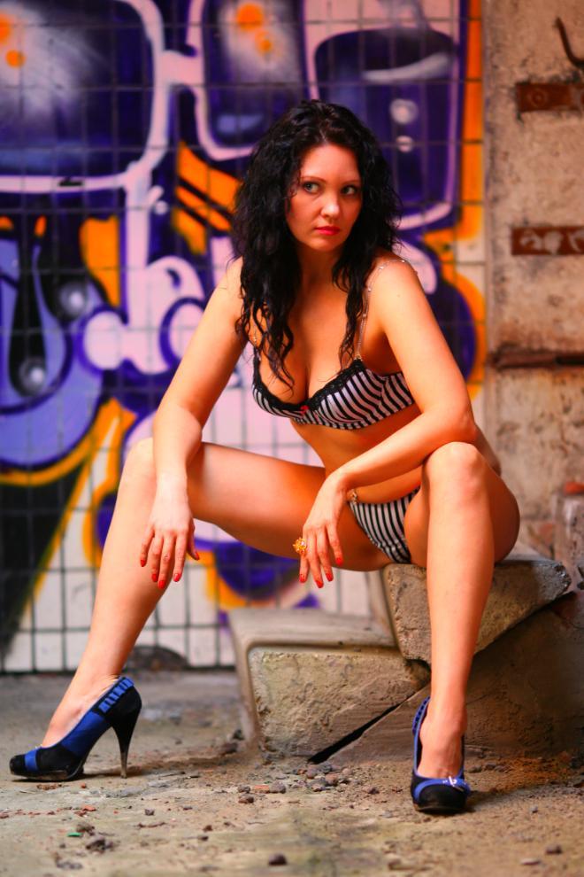 Проститутка Оля, 32 года, метро Юго-Восточная