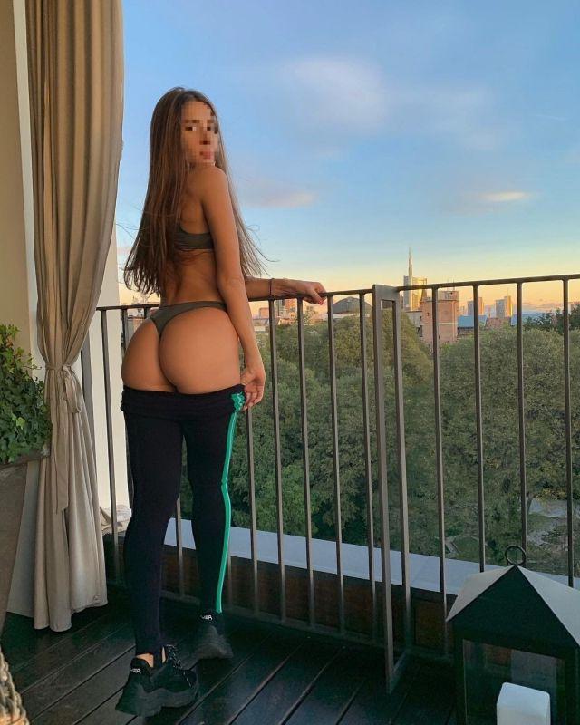 Проститутка Василиса, 32 года, метро Чертановская