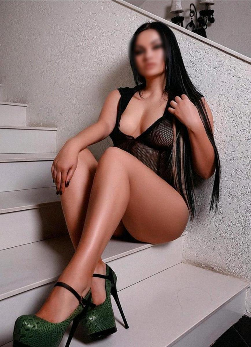 Проститутка Виталина, 34 года, метро Третьяковская